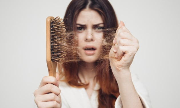 Simple steps to reduce Hair fall in an effective way
