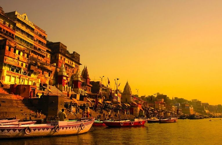 Kashi – A symphony of life, death and Hinduism