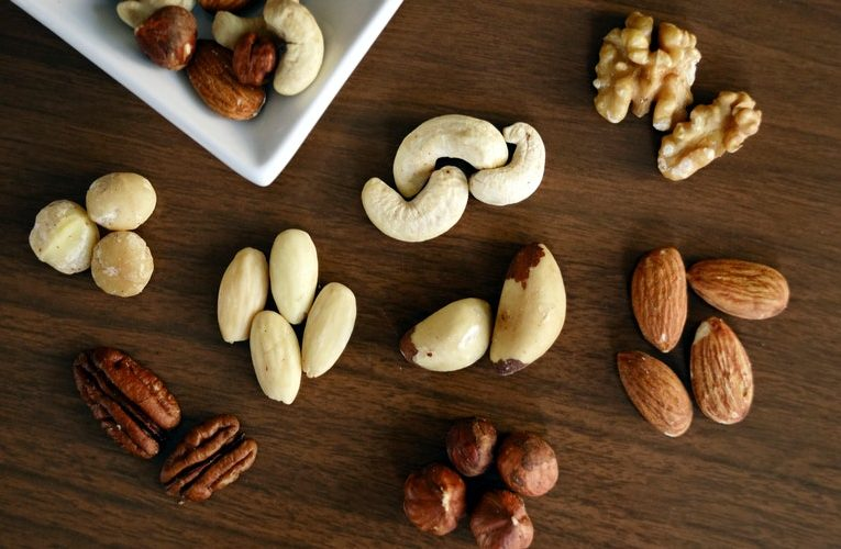 Essential Nuts and their Health Benefits