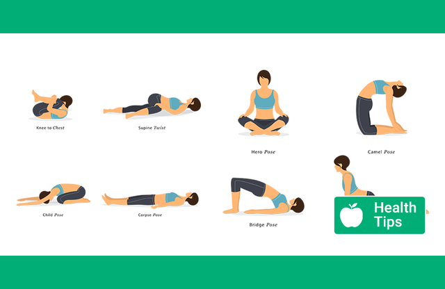 Tips To Prevent and Relieve Back Pain