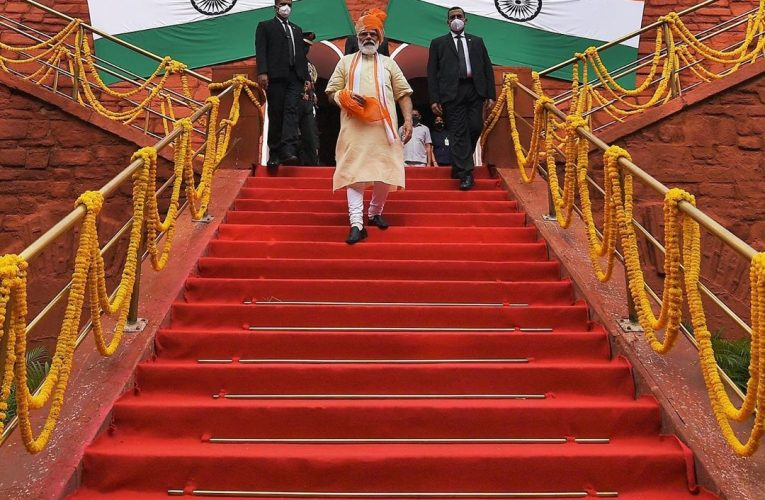 Independence Day India – 2020