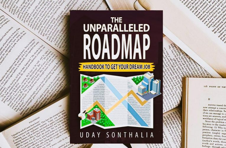 The Unparalleled Roadmap