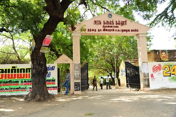 Government arts and science college seats in Tamilnadu to get increased by 20% this academic year