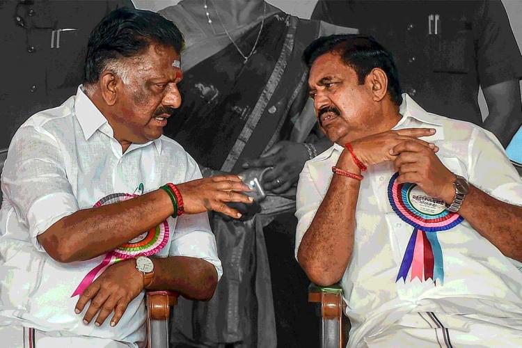 Scopes fixed closer to the strategy meeting of AIADMK, happening today. Will the controversies over the CM candidate issue settle?