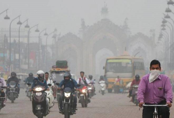 Delhi once again subjected to severe Air Pollution