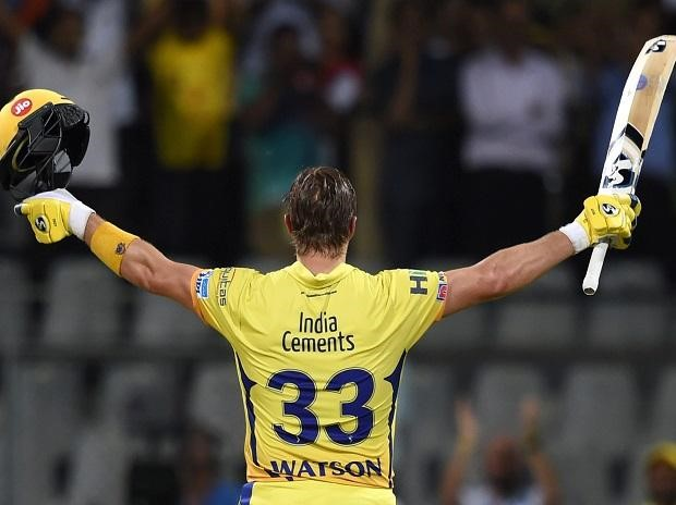 Watto waves for the last time: Retires from 'all forms' including IPL