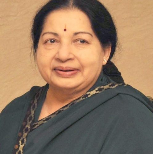 Former Chief Minister of Tamil Nadu, Jayalalitha's 'Mysterious death' investigationprobe extended for another 3 months