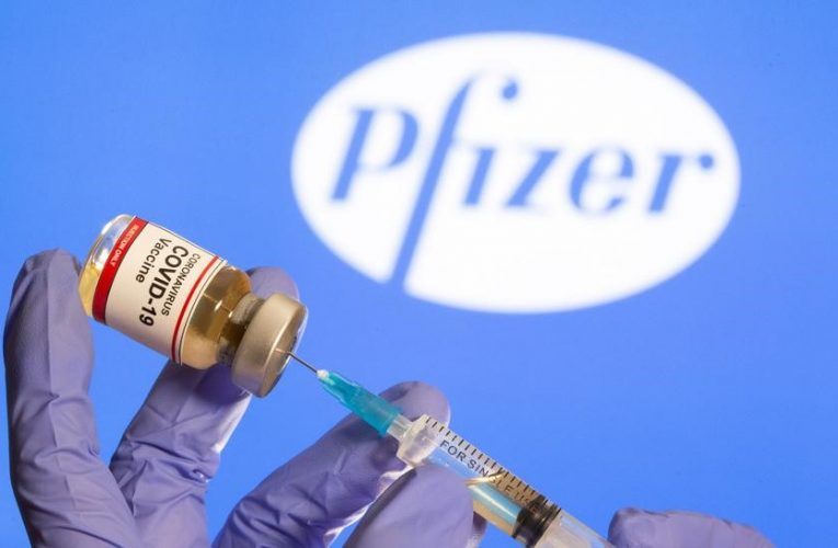We are 90% efficient with phase 3 trials : Pfizer