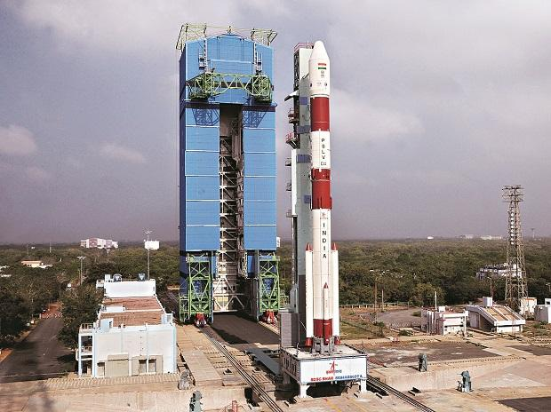 India launches its 42nd communication satellite which primarily serves in better disaster management