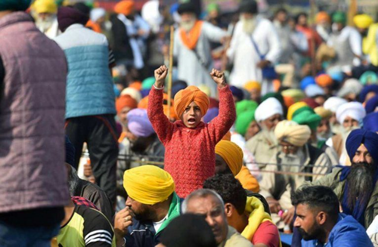 A farmer a day? Delhi protest escalating to the next phase