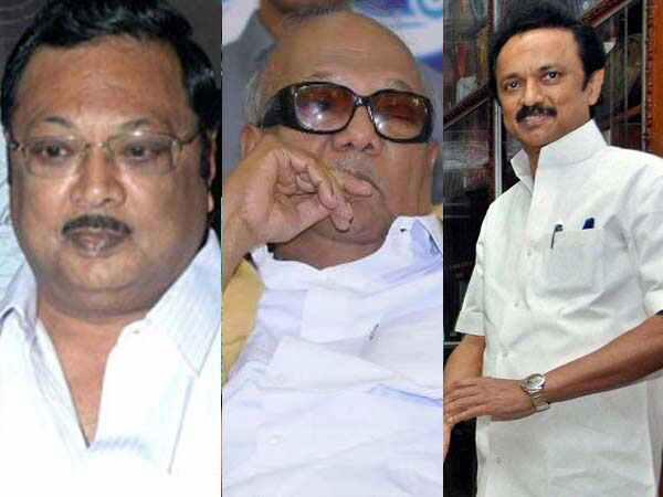 Almost after 7 years in hibernation; DMK's Alagiri is set to create sensations in Tamil Nadu over the 2021 elections