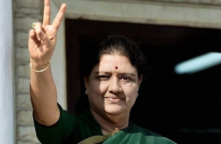 Sasikala diagnosed with respiratory infections; condition stable, says the hospital