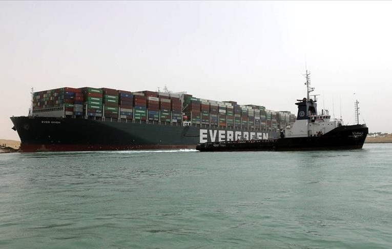 Traffic in the Suez canal resumes; Stranded ship refloated