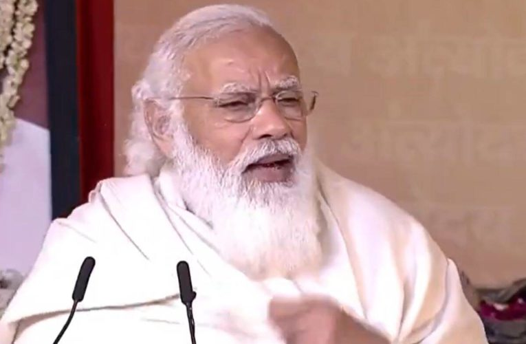 DMK and Congress will insult many women says Modi on his election campaign in Tamil Nadu