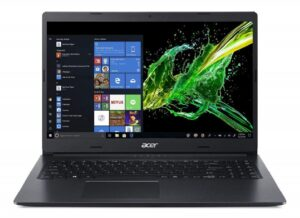 Acer Aspire 3 Thin 8th Gen Core i3 15.6 inches Full HD Thin and Light Laptop