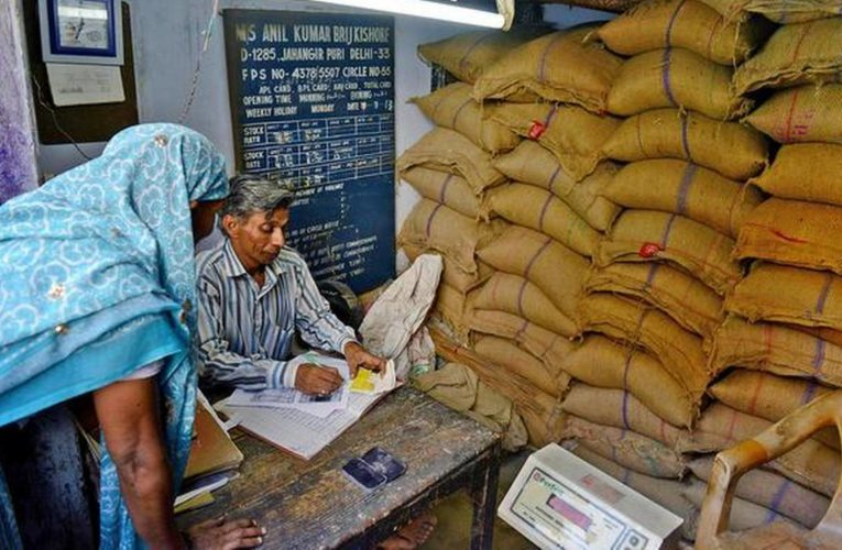 Government to provide 5kg free food grains for those below the poverty line by May, June