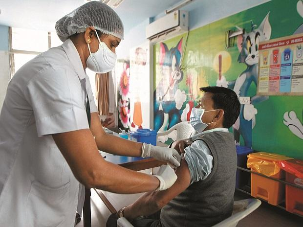Delhi CM asks the centre to share COVID vaccine details to promote output.