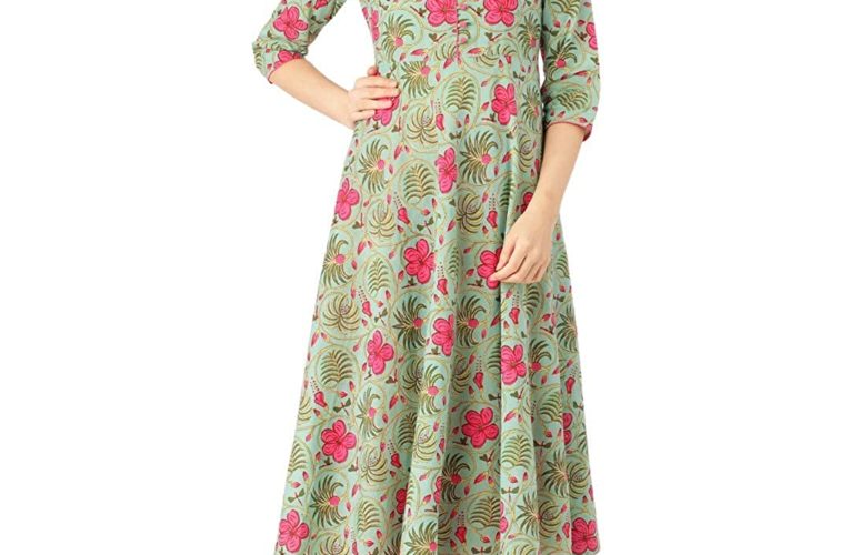 HERE ARE SOME BEST KURTIS THAT ARE POCKET-FRIENDLY TOO!!