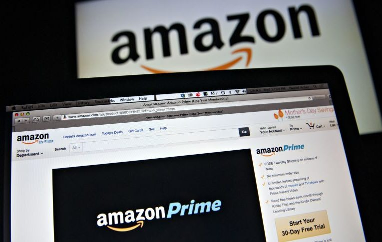 Amazon's website launches its new update to read magazines online.