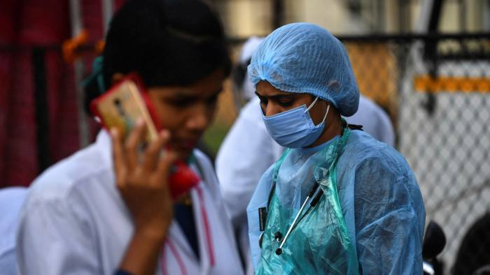 Delhi's rich set home ICU's acquiring highly specialized equipment at their personal disposal