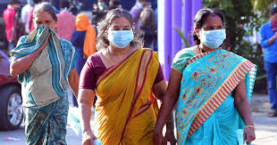 Amidst the active surging of the COVID virus over Kerala, experts advise the government to impose a complete lockdown at the earliest