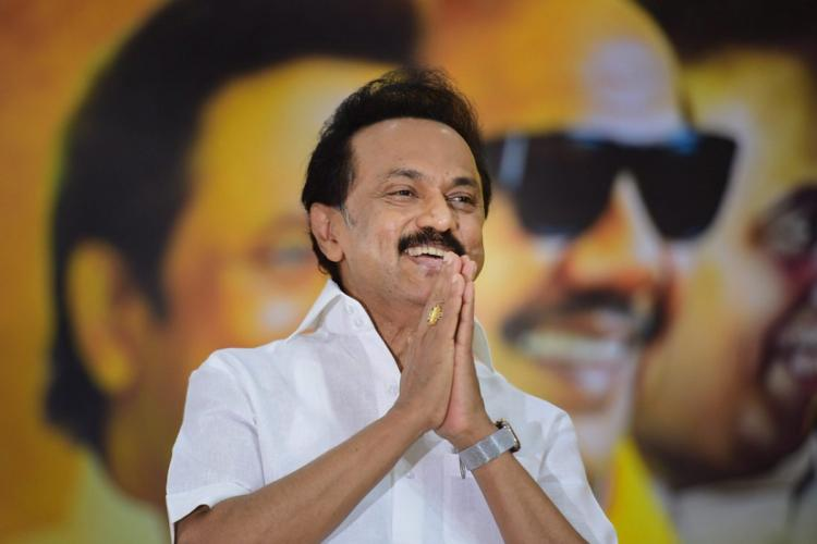 What will be the new challenges for the new government under DMK?