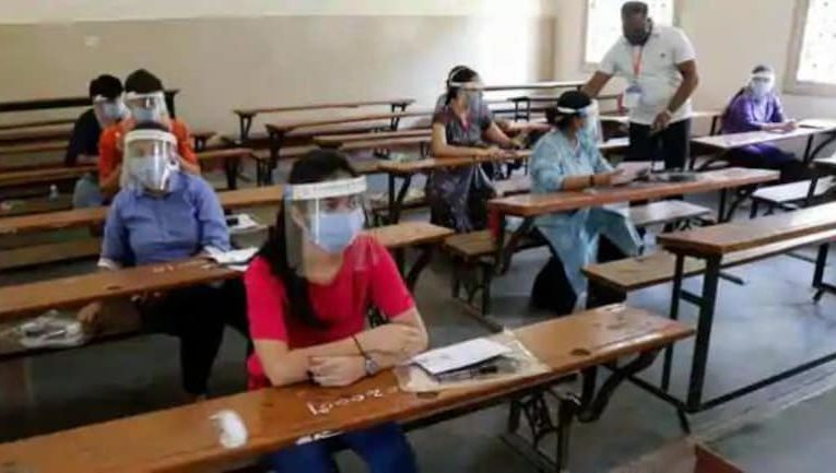JEE mains 2021 postponed on account of COVID, minister says
