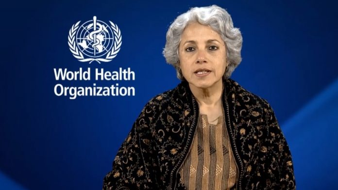 WHO chief scientist warns that the current variant will spread rapidly and could breach the vaccine effect