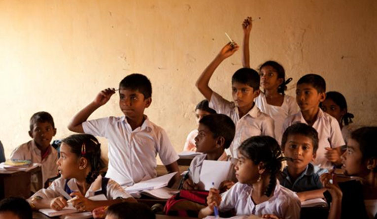 Karnataka worries about school dropouts and low admissions, the worsening economic condition and online mode of education could have been a key reason