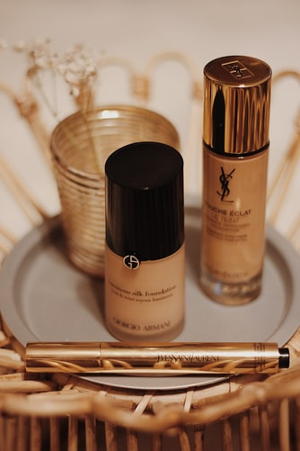 BEST 4 DAILY USE LIGHTWEIGHT FOUNDATIONS