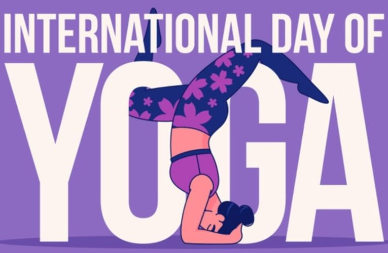 Yoga remains to be the ray of hope as the world fights against the COVID; Modi addresses in his speech on the International Yoga day