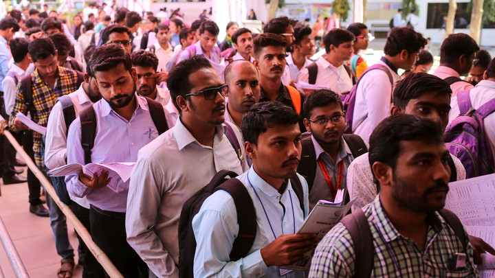 Unemployment in Tamilnadu hikes following continuous lockdowns internally