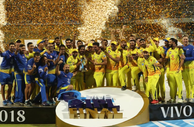Hopefully my last game will be at Chennai amidst fans; says  Dhoni in a press conference